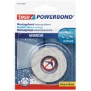Montageband POWERBOND® MIRROR, sk, permanent, 19 mm x 1,5 m