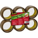 Packband LOW NOISE 309, PP, selbstklebend, 50 mm x 66 m,...